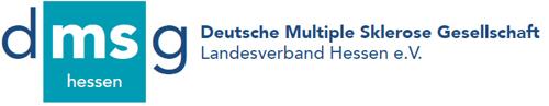 DMSG Hessen - Selbsthilfegruppen - Gelnhausen Logo
